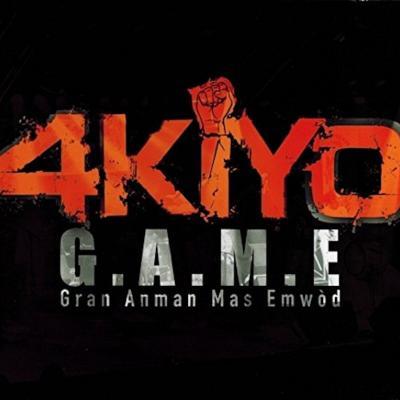 Akiyo game
