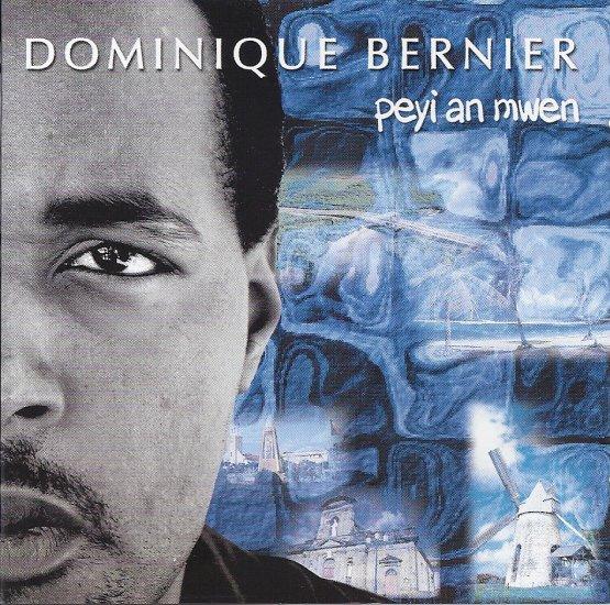Dominique bernier
