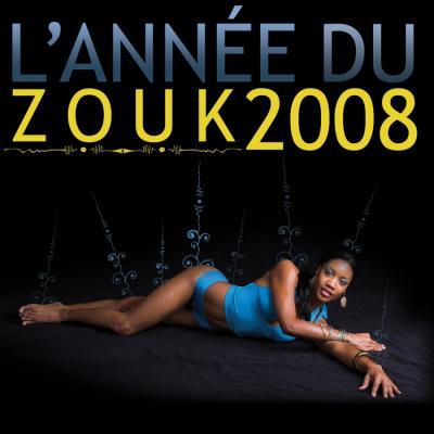 Dominique lorte lannee du zouk 2008