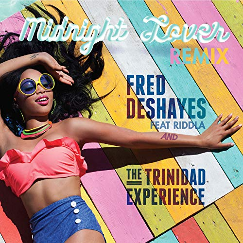 Fred deshayes feat riddla