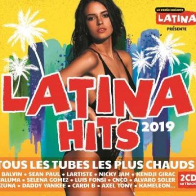 Latina hits 2019