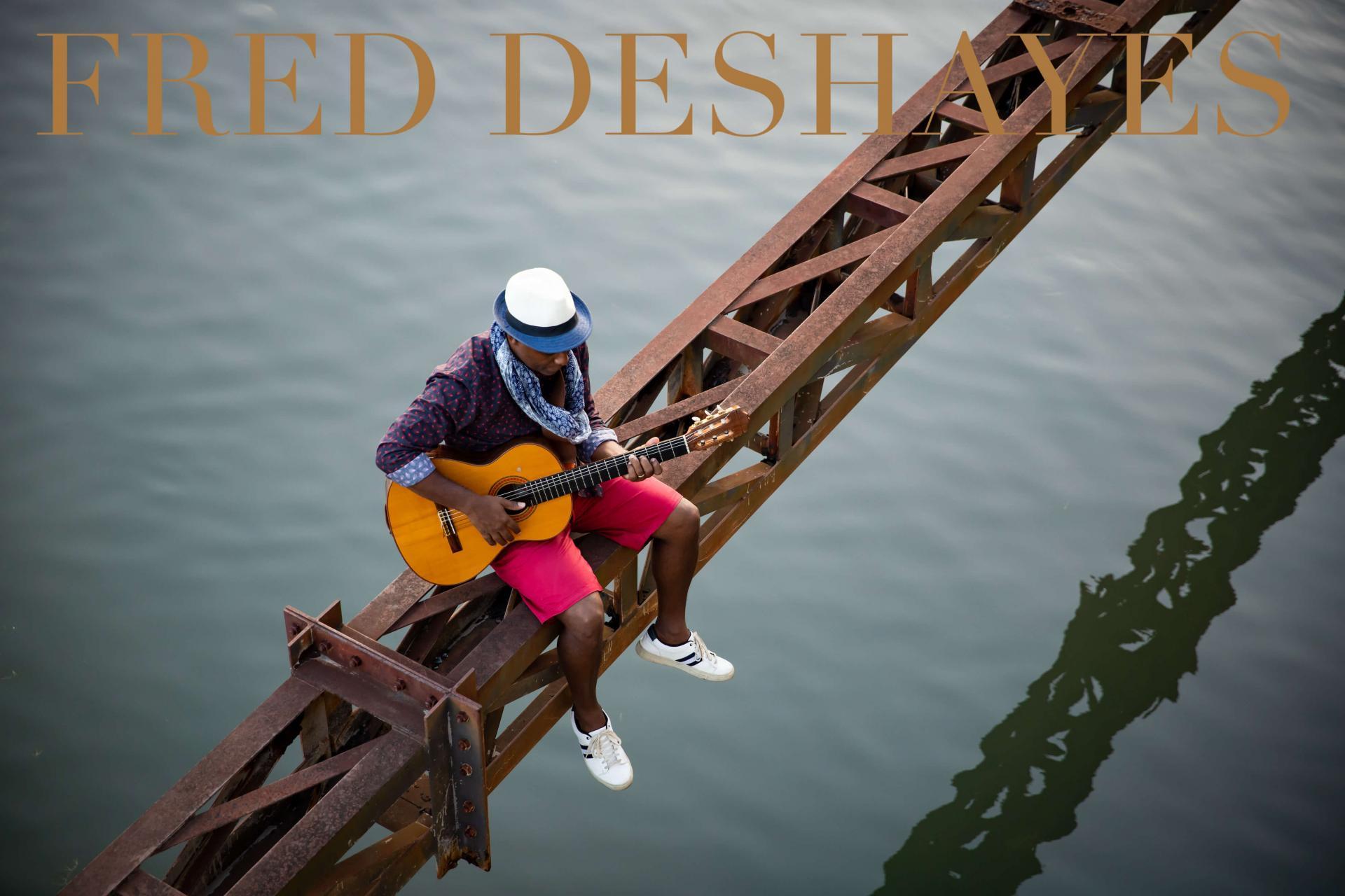 Fred Deshayes